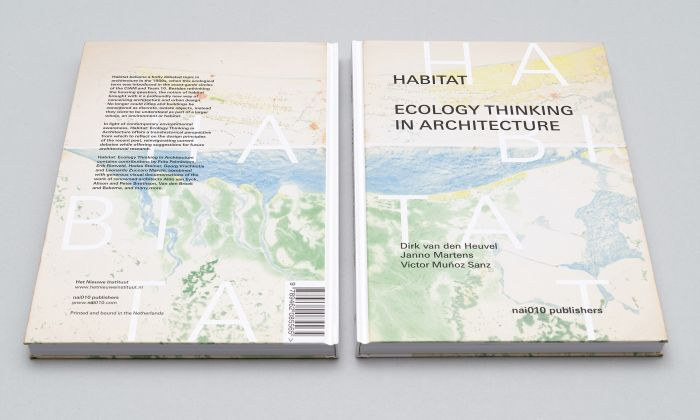 Habitat: Ecology Thinking in Architecture. Photo Coppens Alberts.